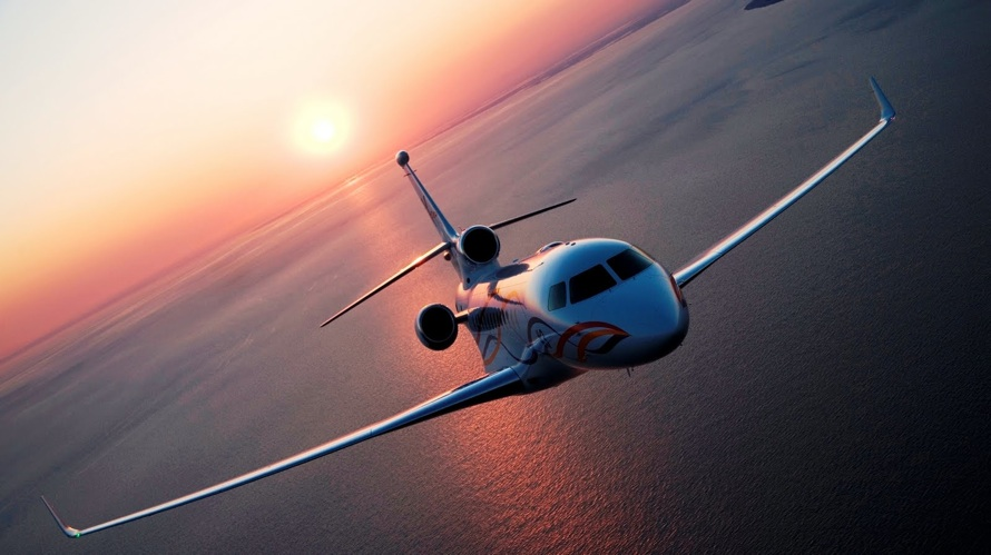 Contact Corporate Jet Charters