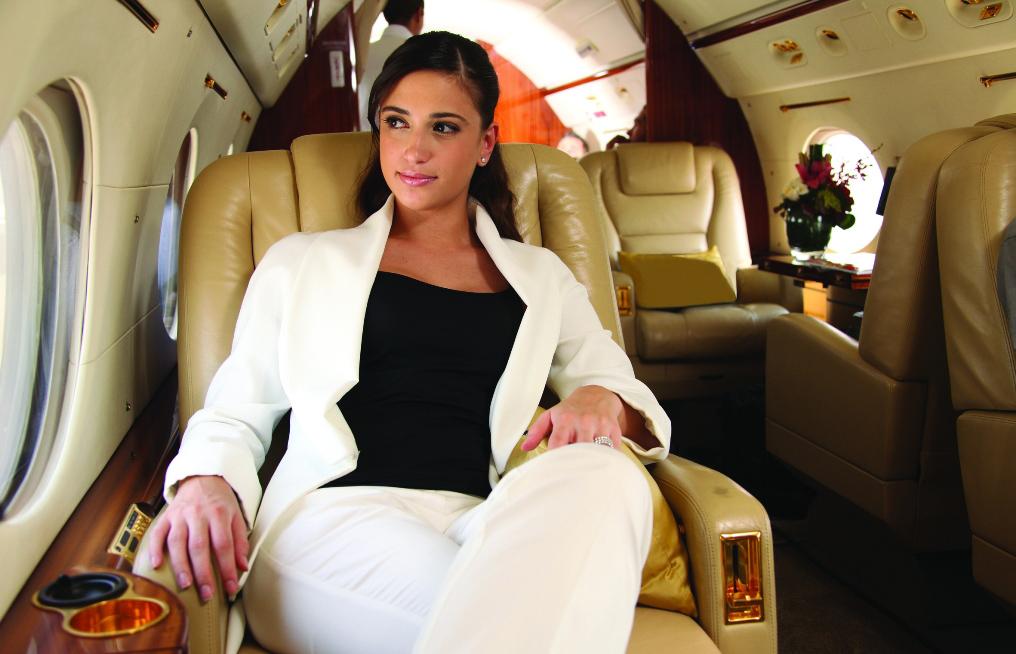 Corporate Jet Management