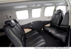 Beechcraft Baron 58 – Corporate Jet Charters